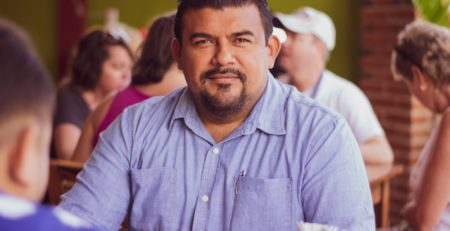 Faustino Uicab